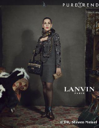 Lanvin Automne/Hiver 2012 2013