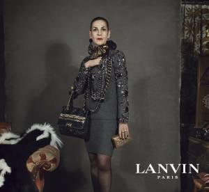 Les Anonymes de Lanvin