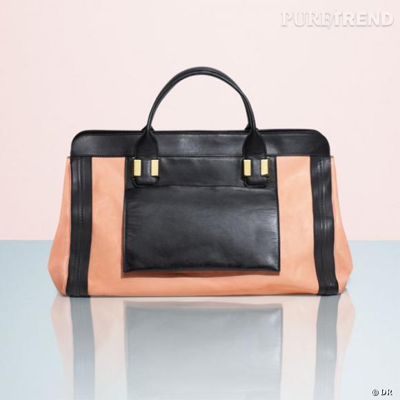 It-bag : Alice, le nouveau modèle Chloé Automne-Hiver 2012/2013