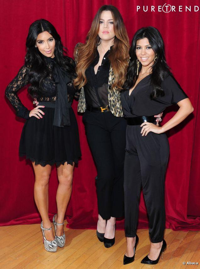 Les soeurs Kardashian cherchent une jeune fille bien dans ses courbes pour une campagne de pub plus size !
