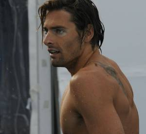JO 2012 : Camille Lacourt, Laure Manaudou... le tatouage, star des bassins