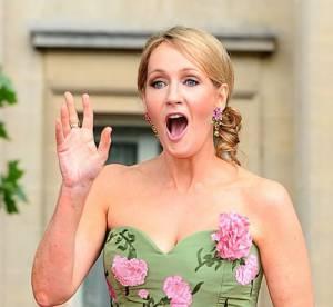 La paranoia de J.K Rowling : L'auteur d'Harry Potter refuse de dévoiler son nouveau manuscrit