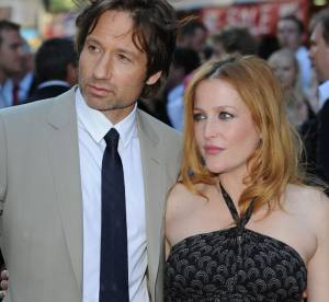 Gillian Anderson et David Duchovny : les agents Mulder et Scully enfin en couple ?