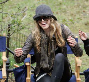 """Avant """"Magic Mike"""", elle a fait ses preuve dans le film """"Twelve"""" aux côtés de Chace Crawford."""