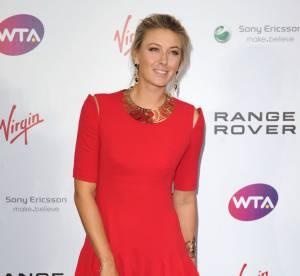 Maria Sharapova : de tenniswoman à fashionista, ses plus beaux looks