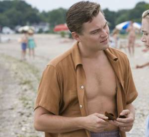Leonardo DiCaprio, Sara Forestier, Angelina Jolie : entierement nus dans un film