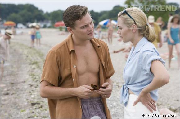 """Dans son prochain film """"Le Loup de Wall Street"""", Leonardo DiCaprio devrait tourner une scène entièrement nu. Un petit aperçue pour vous ici."""