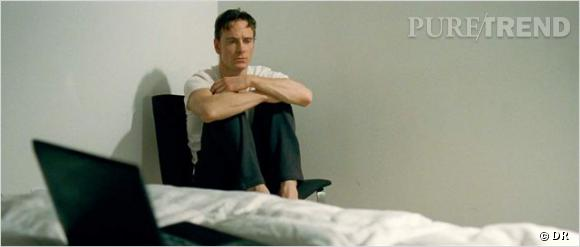 "Michael Fassbender a adoré tourner nu pour ""Shame""."