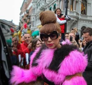Lady Gaga, plus gaga que jamais a Stockholm