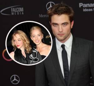 Robert Pattinson : ses soeurs lui interdisent de se remettre avec Kristen Stewart !