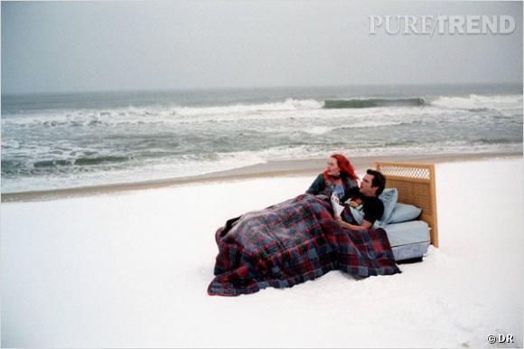 """Eternal Sunshine of the Spotless Mind"", sorti en 2004."