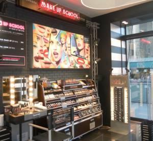 Chignon, soin, maquillage : les bons spots pour une beauté express