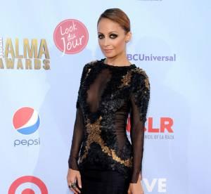 Nicole Richie : élégante et précieuse aux ALMA Awards 2012