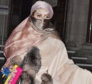 Lady Gaga : tenues polémiques à la Fashion Week de Londres