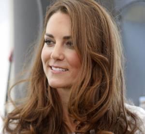 Kate Middleton et son brushing brillant : la coiffure culte de la semaine