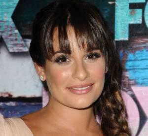 Lea Michele, le nouveau visage L'Oreal Paris