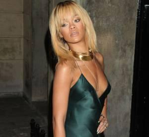 MTV Europe Music Awards  2012 : Rihanna grande favorite avec six nominations