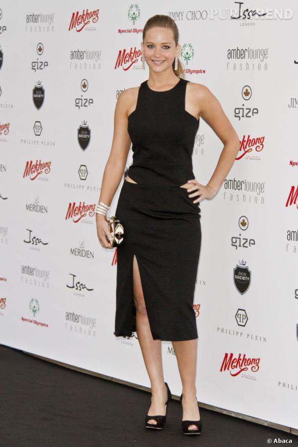 Jennifer Lawrence vient d'annoncer qu'elle comptait quitter Los Angeles pour s'installer dans un endroit plus tranquille.
