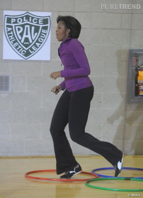 Un peu de Beyoncé pour faire ses exercices ?