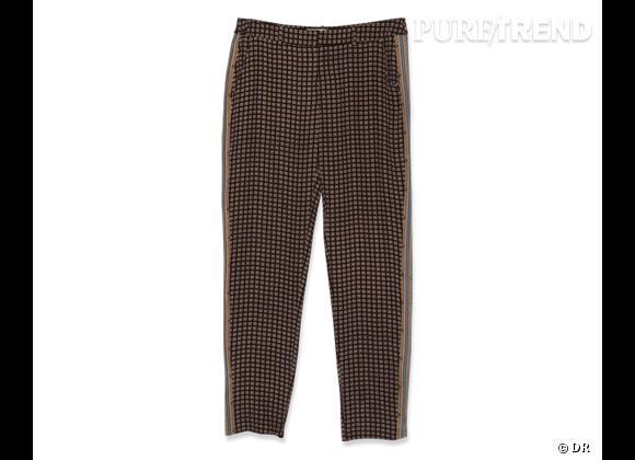 Collection Joie Automne 2012 : pantalon imprimé