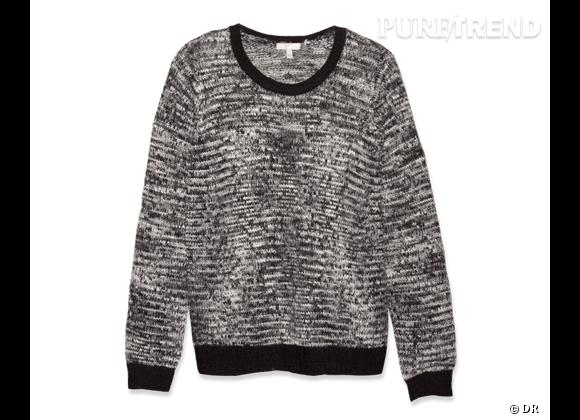 Collection Joie Automne 2012 :   sweater