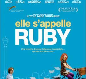 """""""Elle s'appelle Ruby"""", au cinéma le 3 octobre."""