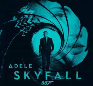Adele pour Skyfall : premier extrait du générique avec 77 musiciens !