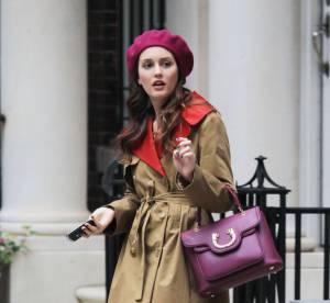 Leighton Meester : Derniers instants dans la peau de Blair Waldorf