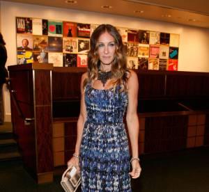 Sarah Jessica Parker : des airs de belle californienne pour le gala du Carnegie Hall