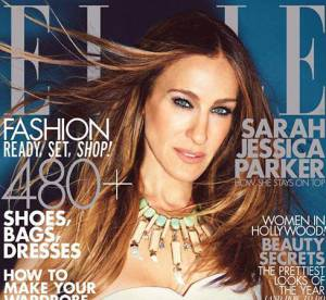 Sarah Jessica Parker tire un trait sur Sex and The City : ''J'en ai fini avec Carrie Bradshaw''