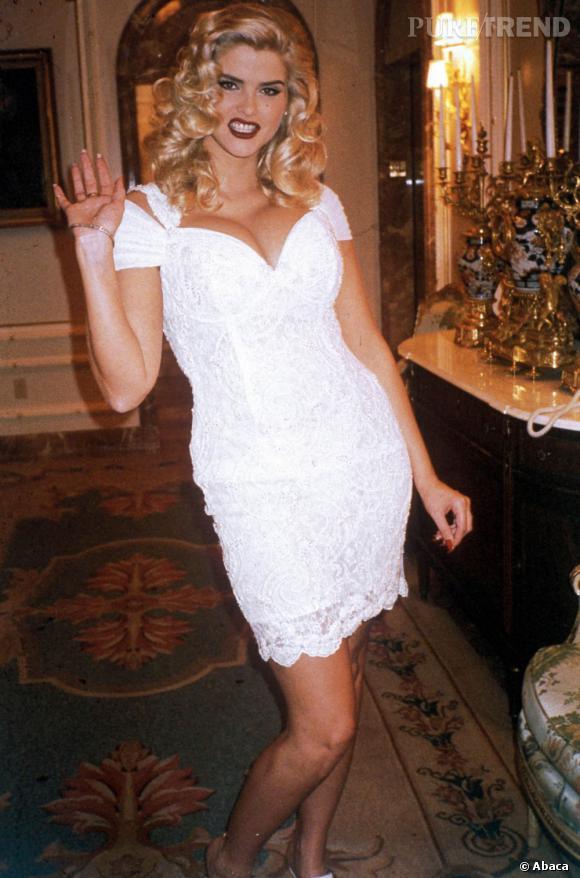 Playmate, Anna Nicole Smith a fait la une des tabloids en épousant à 26 ans un milliardaire de 90 ans. Sa vie va être adaptée sur le petit écran dans un téléfilm sur Lifetime.