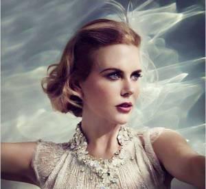 Nicole Kidman, magnifique Grace Kelly : les premières images du tournage