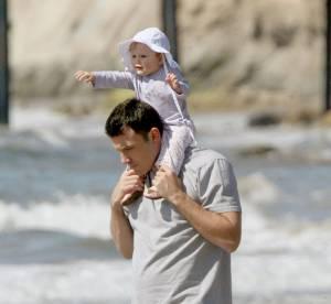 Ben Affleck, réalisateur d'Argo et papa poule : le pire et meilleur de ses looks