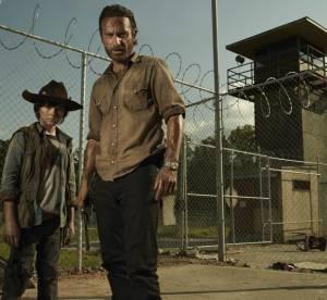 Walking Dead saison 3 : cinq choses à savoir sur le retour de la série