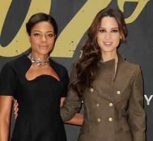 Berenice Marlohe et Naomie Harris : deux James Bond Girls très sexy