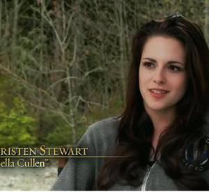 """Le making of de """"Twilight – Chapitre 5 : Révélation 2e partie"""""""