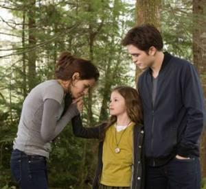 Twilight 5 : Haute voltige pour Kristen Stewart dans les coulisses du tournage