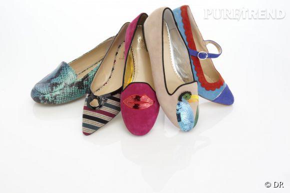 Collection Rara Avis