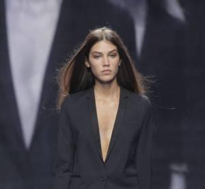La Française à suivre : Marilhéa, gagnante de la finale France Elite Model Look 2012