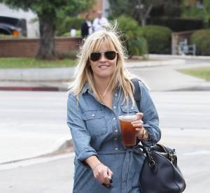 Reese Witherspoon, détournement de jean... A shopper !