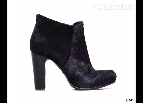 Le must have d'Aurélia      Bottines Coclico, 385 €