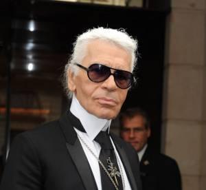 Karl Lagerfeld : mission sauvetage pour booster sa marque de parfum