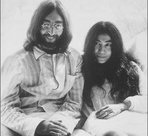 """Paul McCartney le reconnait lui-même, le côté avant-garde de Yoko est pour baucoup dans la musique de Lennon et notamment pour le morceau """"Imagine""""."""