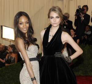Victoria's Secret : Cara Delevingne et Jourdan Dunn, les deux nouvelles recrues du grand défilé
