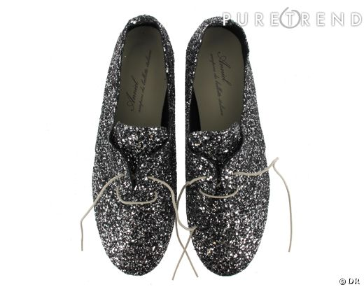 Chaussures Anniel Paillettes Anniel Version Paillettes