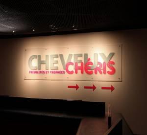Before Cheveux Chéris : Bar à chignons, hair show et DJ-set au Musée du Quai Branly