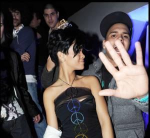 Chris Brown et Rihanna en couple : ils nient encore !