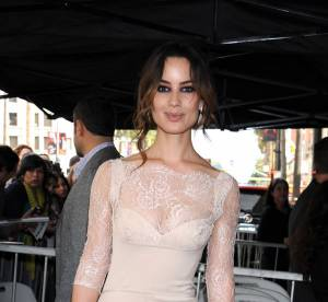 Berenice Marlohe : un rôle de James Bond Girl grâce à Facebook
