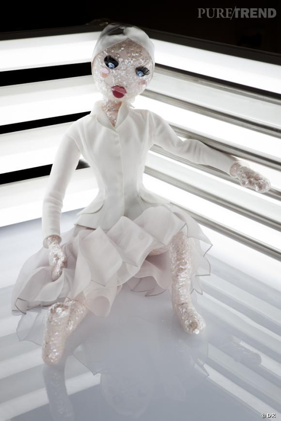 La Frimousse Dior.