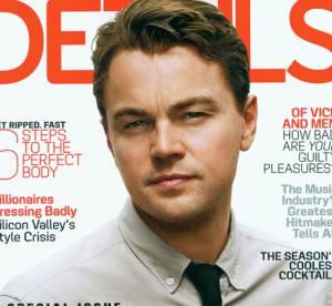 """Leonardo DiCaprio dans ''Django Unchained''  : ''C'est un des personnages les plus meprisables de toute ma carriere"""""""